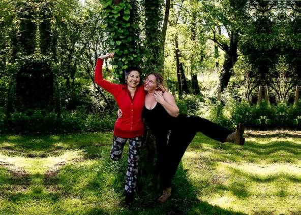 NIA + Yoga + Yoga des sons